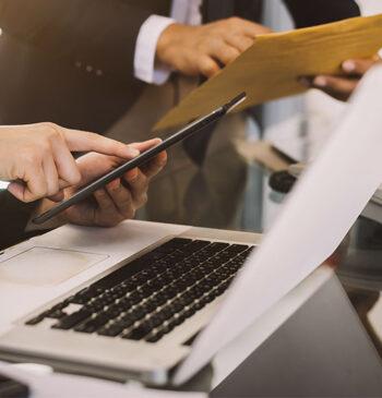 Imagem Ilustrativa: Os ganhos de uma gestão de contratos digitais