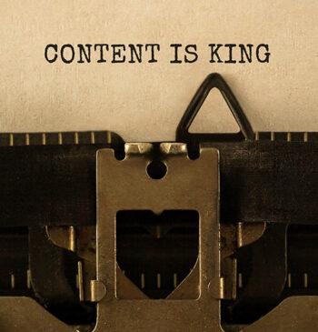 Imagem Ilustrativa: Por que investir em Marketing de Conteúdo e inovação jurídica