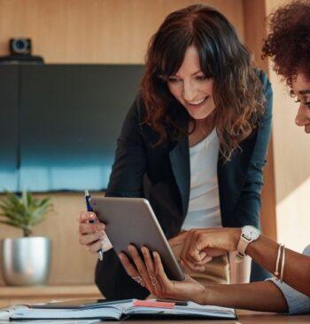 transformação digital na gestão financeira